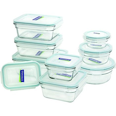 Assorted Oven Safe Container Set