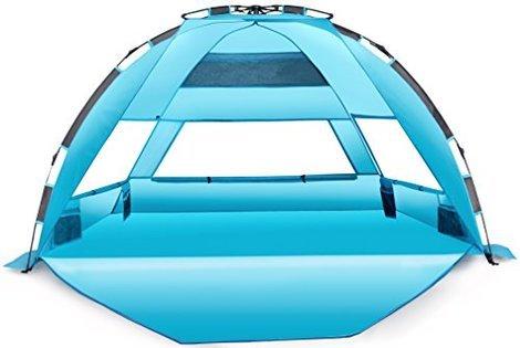 5 Best Beach Tents July 2020 Bestreviews