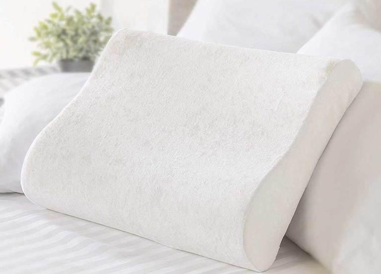 Mainstay Memory Foam Cluster Pillow